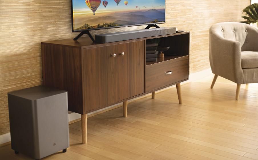 ВРоссии представили серию домашней акустики JBL Bar | Канобу - Изображение 0