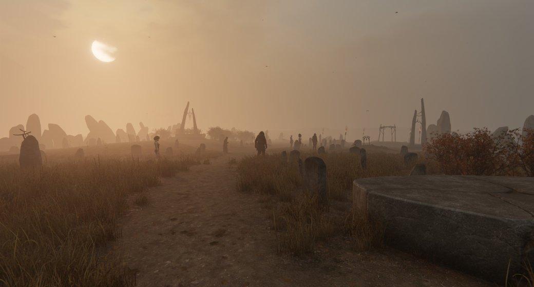 20 атмосферных скриншотов ремейка «Мора» | Канобу - Изображение 18