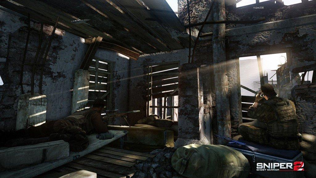 Sniper: Ghost Warrior 2 - Возвращение Буратин. | Канобу - Изображение 3