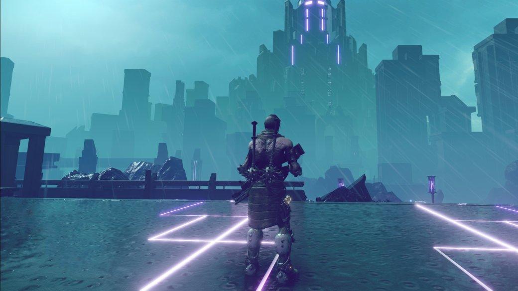 Суть. Immortal: Unchained— бюджетный «Dark Souls спушками» | Канобу - Изображение 3