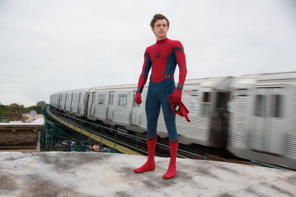 66 неудобных вопросов кфильму «Человек-паук: Возвращение домой» | Канобу - Изображение 6074