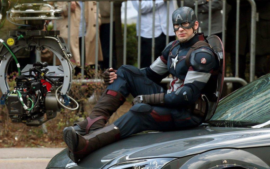 Альтернативная рецензия на «Мстителей: Эра Альтрона» | Канобу - Изображение 7