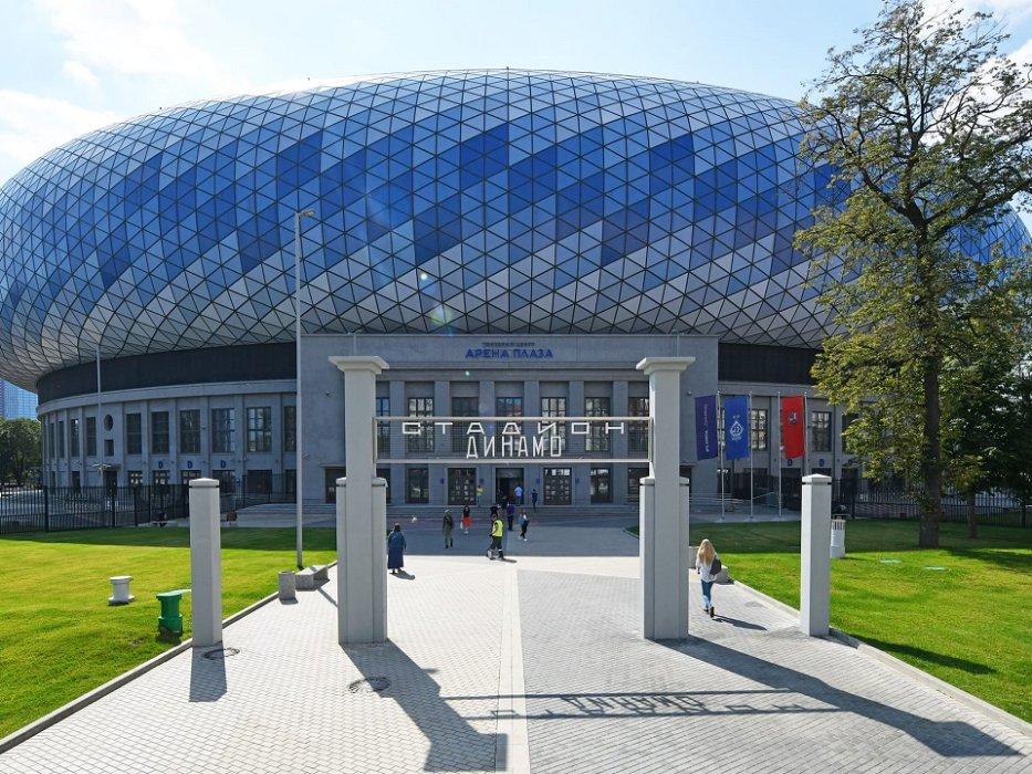 Весной 2020 года в Москве откроется новая киберспортивная арена. Какой она будет? | Канобу