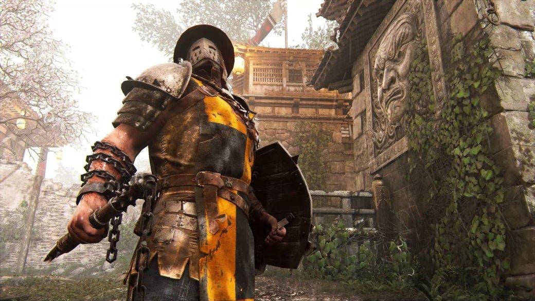 Гайд: тактика игры завсех персонажей For Honor (временно потерял актуальность)   Канобу - Изображение 3