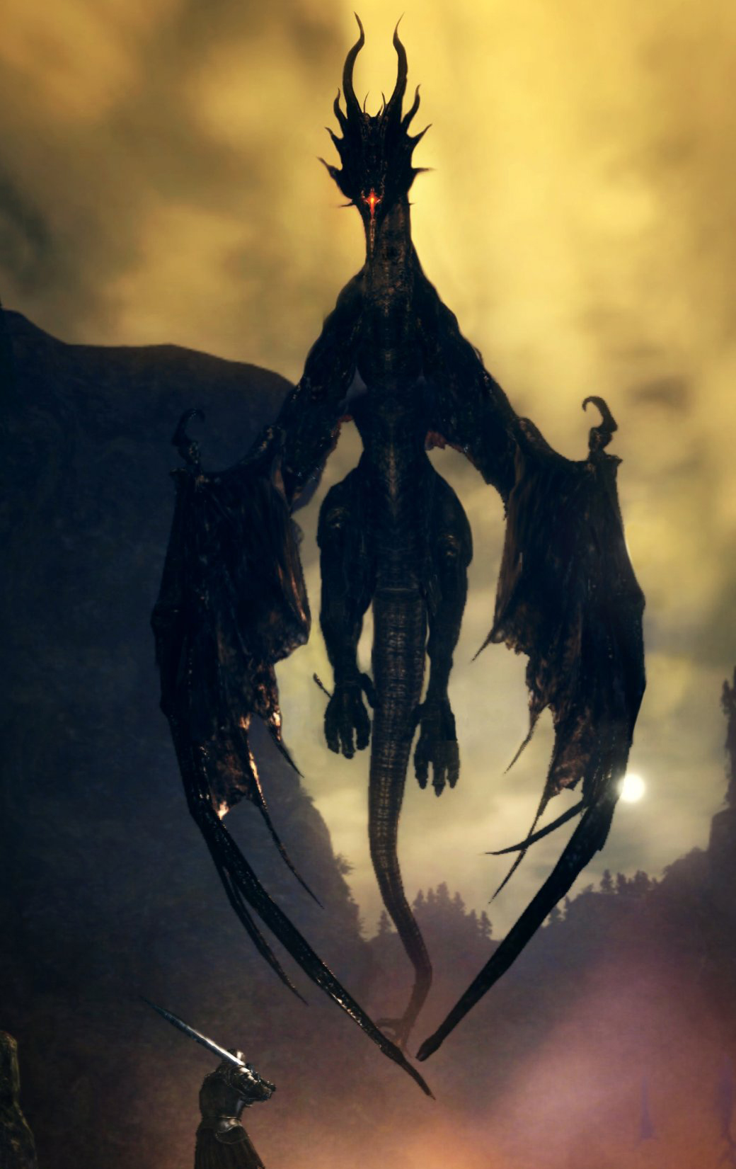 Рецензия на Dark Souls: Remastered. Обзор игры - Изображение 11