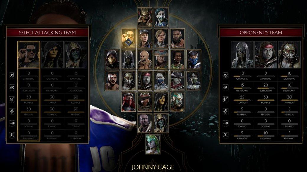 Mortal Kombat 11 после 140 часов игры— мнение Александра Трофимова | Канобу - Изображение 11095