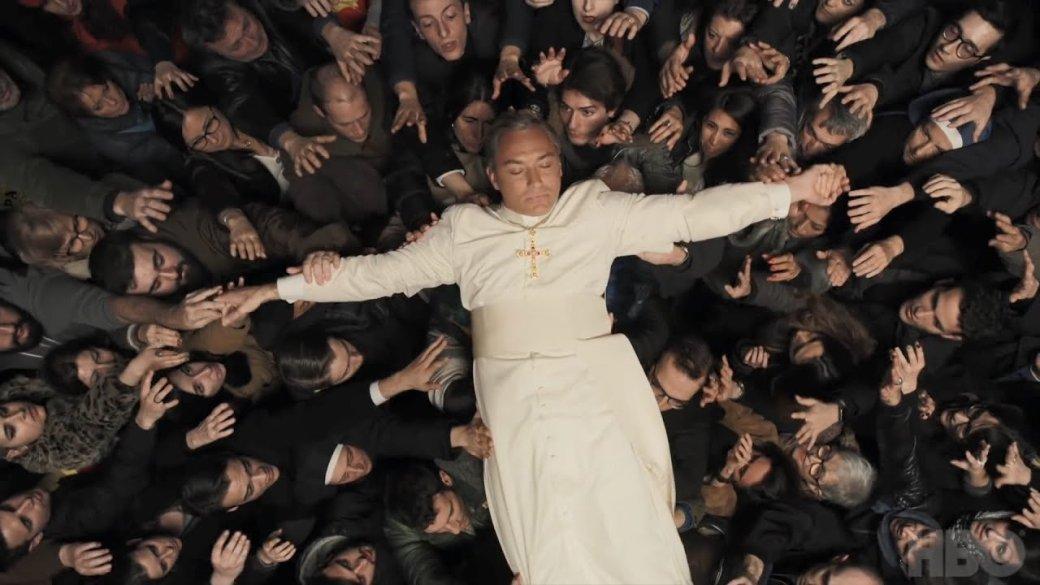 Впечатления от сериала «Новый папа»   Канобу - Изображение 4861