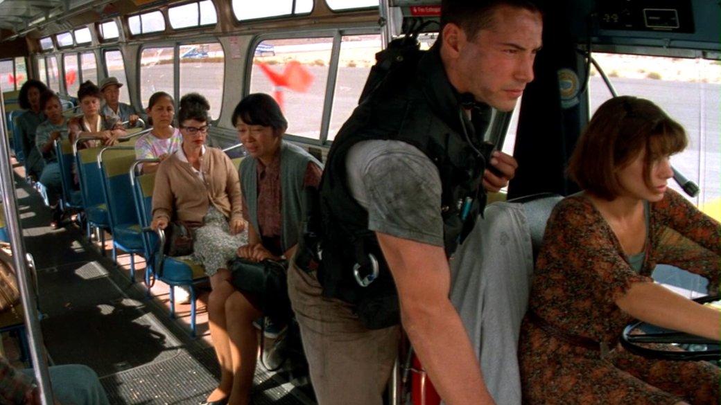 14 клонов Die Hard лучше «Небоскреба» | Канобу - Изображение 6