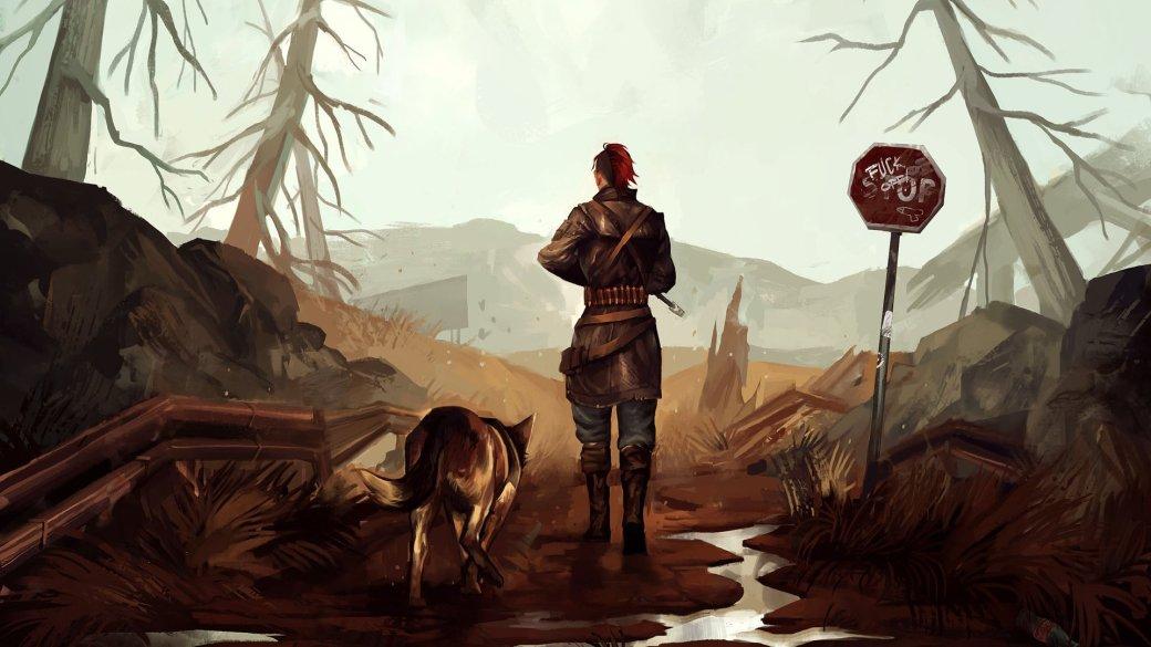 Стример прошел за полтора часа все части Fallout — это мировой рекорд!