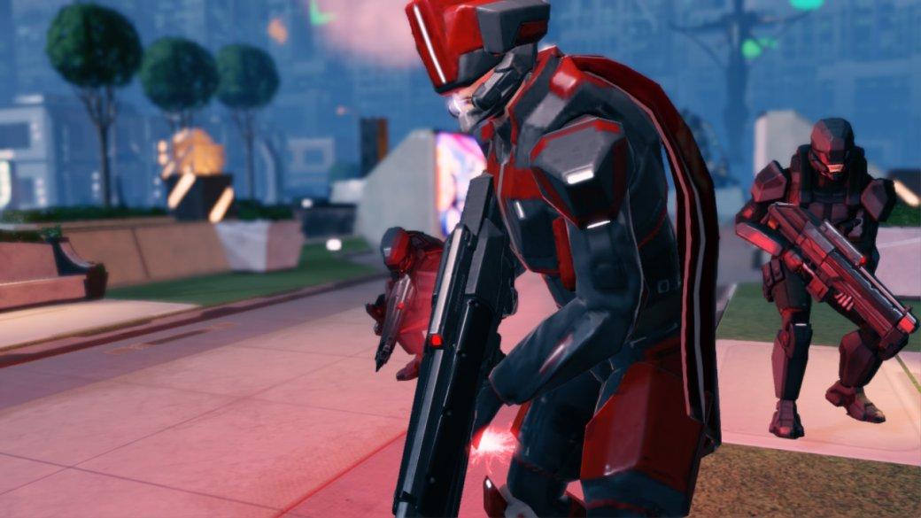 Обзор XCOM 2: War ofthe Chosen (2020) для Nintendo Switch | Канобу - Изображение 3947