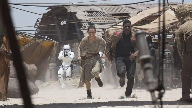 Рецензия Трофимова на «Звездные войны: Пробуждение Силы» | Канобу - Изображение 5