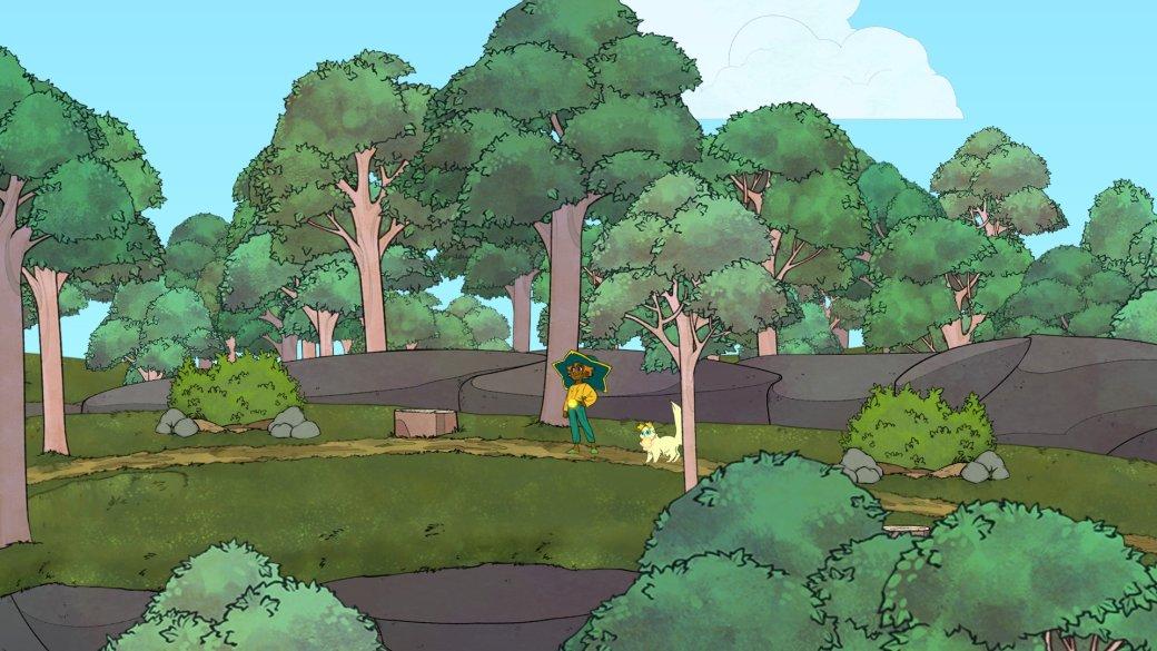 20 безумно красивых скриншотов Spiritfarer— игры про перевозчика душ | Канобу - Изображение 869