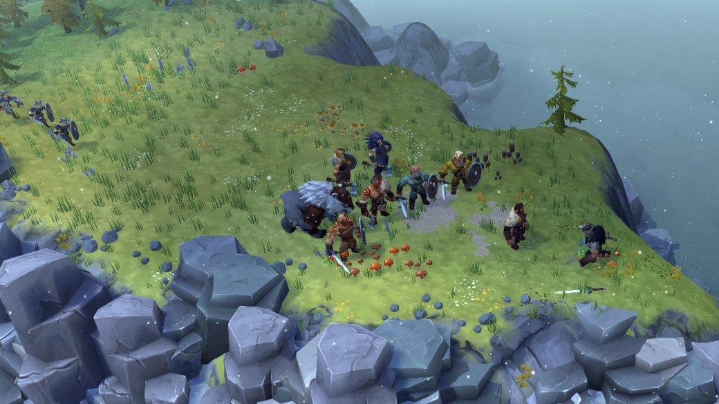 Рецензия на Northgard | Канобу - Изображение 8