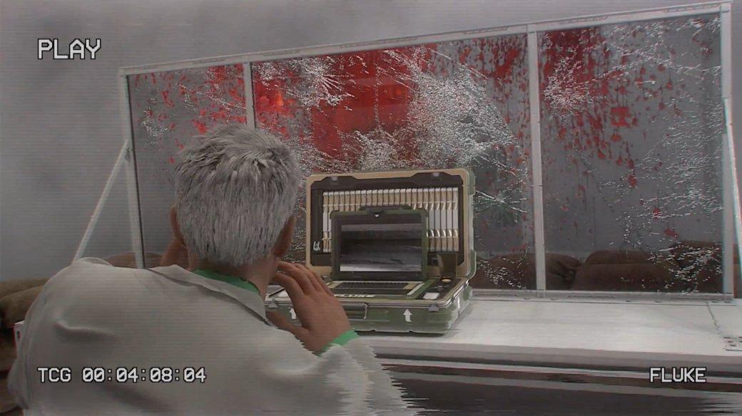 Новый фильм Нила Бломкампа для Steam — веселая машинима в стиле Portal | Канобу - Изображение 3