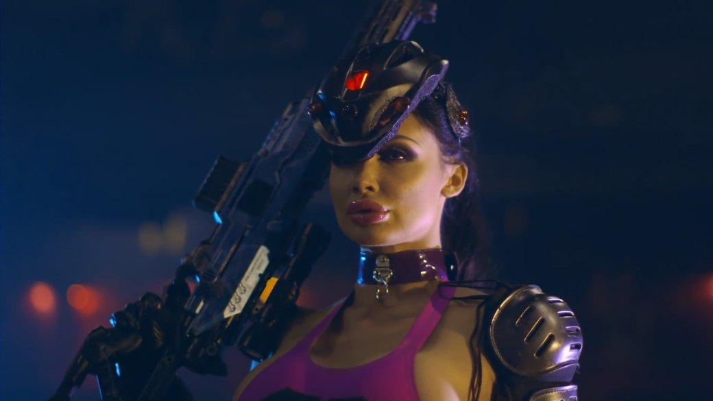Рецензия на Oversnatch (порнопародия Overwatch) | Канобу - Изображение 2