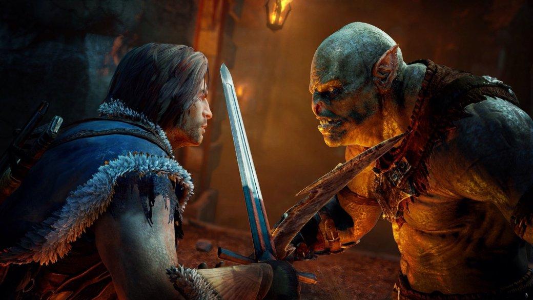 Разработчики выбирают Shadow of Mordor   Канобу - Изображение 0