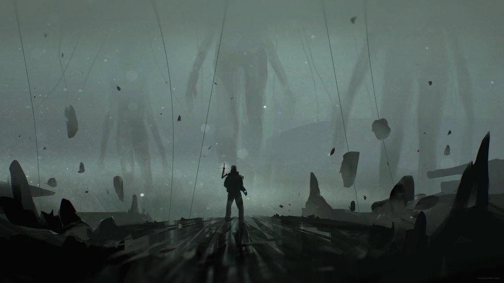 Главные анонсы конференции Sony на E3 2018 [обновляется]. - Изображение 1