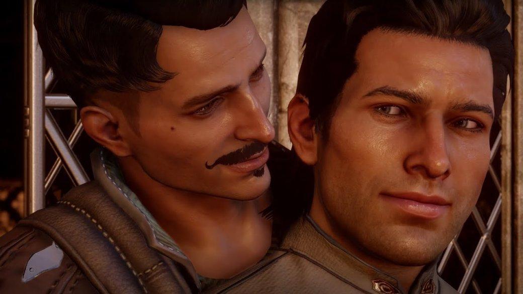 Игры про геев и лесбиянок - лучшие игры с ЛГБТ и квирами на ПК, PS4, Xbox One, Android, iOS | Канобу - Изображение 9