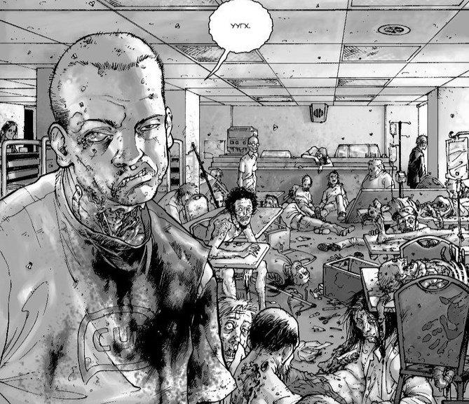 Комиксы: что почитать и подарить наНовый год | Канобу - Изображение 13844