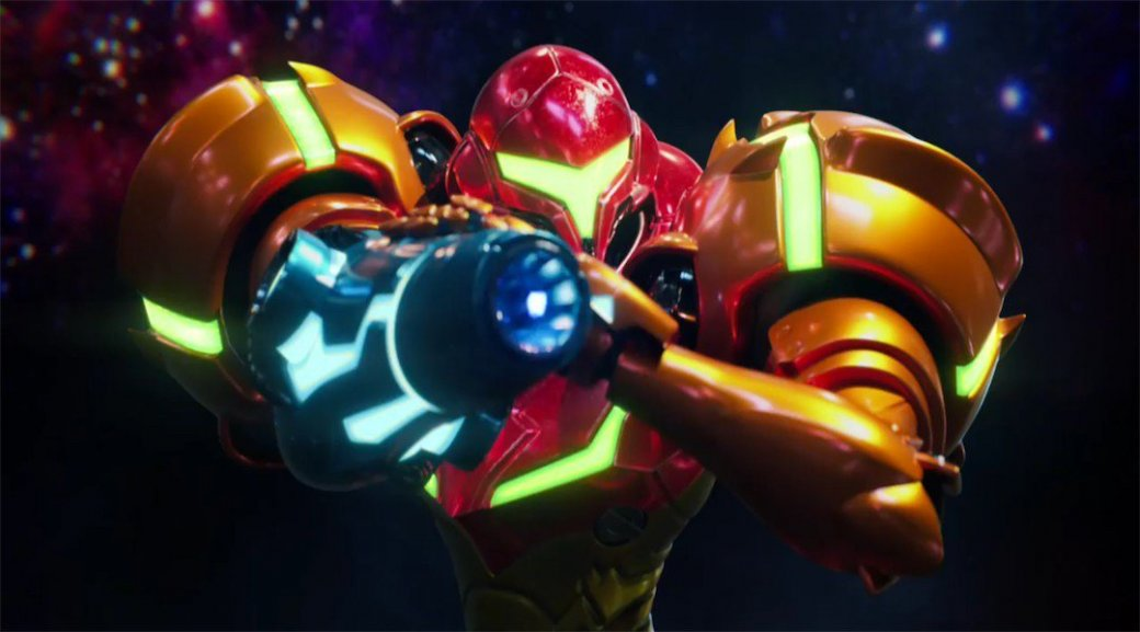 Рецензия на Metroid Samus Returns | Канобу - Изображение 1