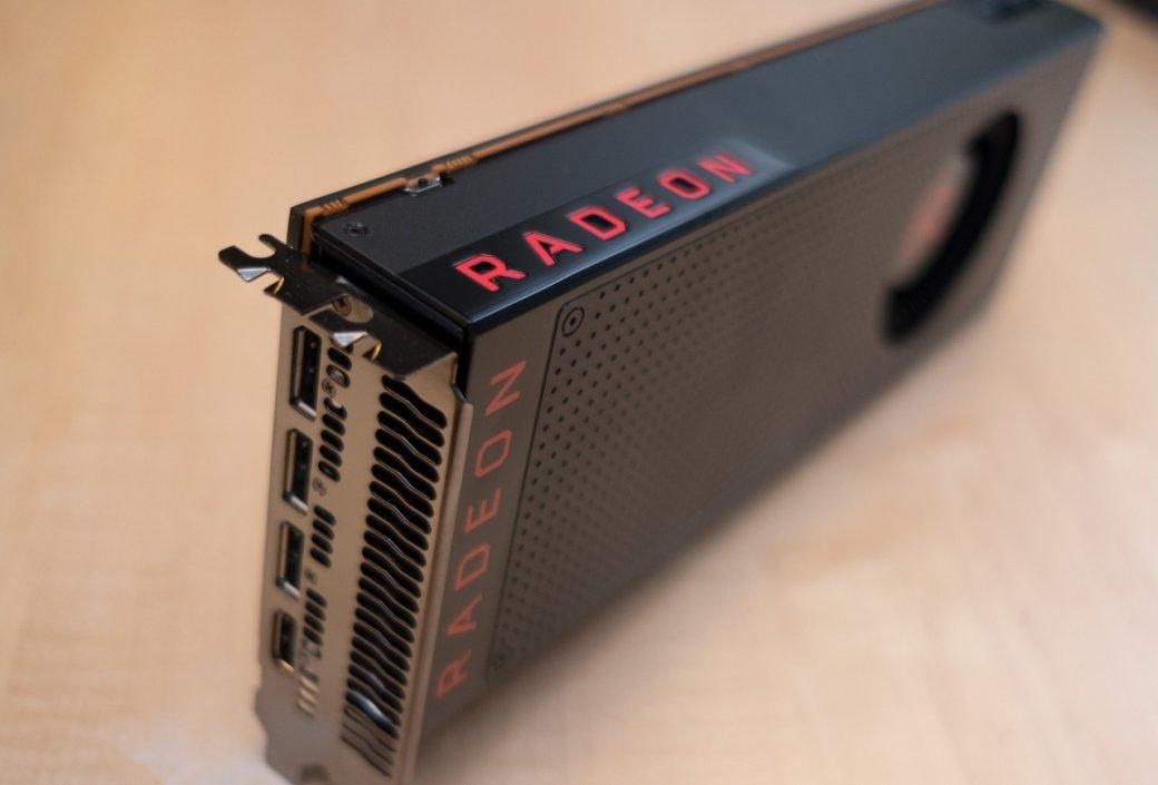 Появились характеристики, цена и дата выхода видеокарт AMD Radeon RX 3060, 3070, 3080 на GPU Navi | Канобу - Изображение 1