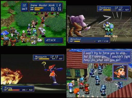 Sega, мы хотим эти игры на современных платформах! | Канобу - Изображение 8