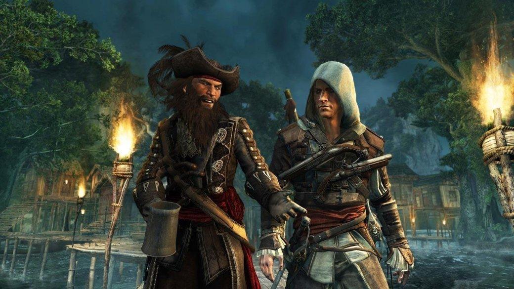 Обзор Assassin's Creed 4: Black Flag (Sorcastic Blog) | Канобу - Изображение 1