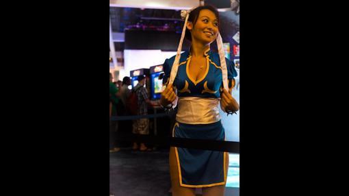 E3: booth babes | Канобу - Изображение 6