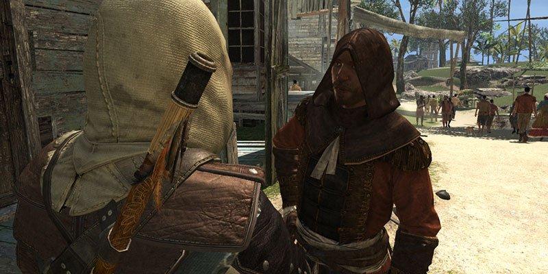 «Убийцы» серии Assassin's Creed | Канобу - Изображение 40