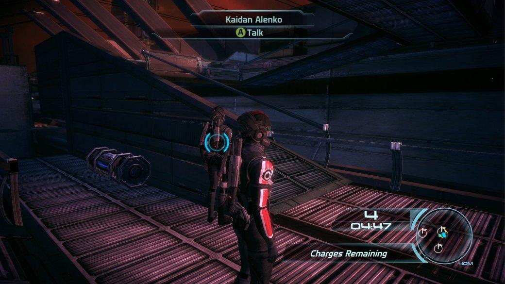 Лучшие моды для Mass Effect (2021), ремастер Mass Effect своими руками прямо сейчас | Канобу - Изображение 759