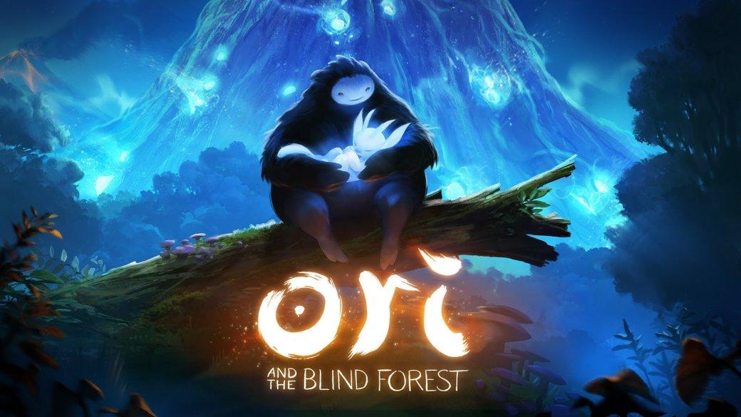 Рецензия на Ori and The Blind Forest. Обзор игры - Изображение 1