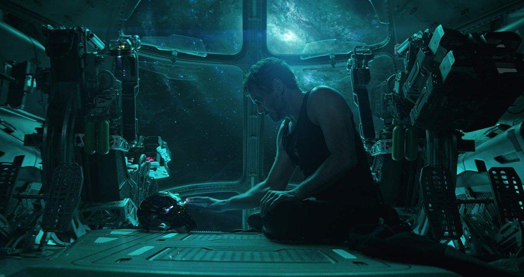 История киновселенной Marvel: как губили и спасали будущую MCU | Канобу - Изображение 1