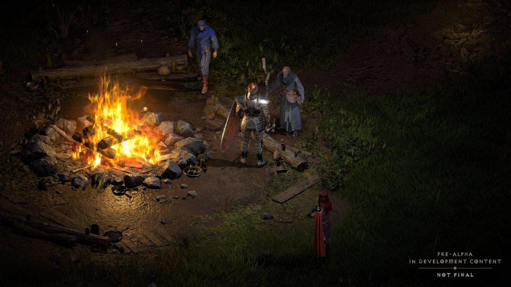 Предварительный обзор Diablo 2: Resurrected (2021), впечатления от ремастера Диабло 2 | Канобу - Изображение 1213