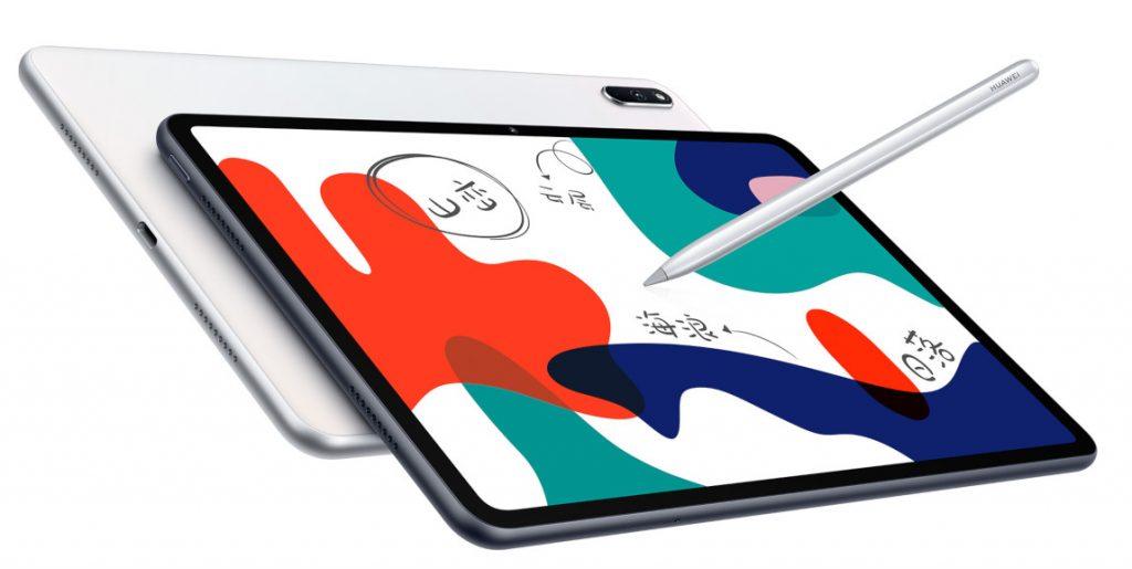 Представлен Huawei MatePad— доступная версия флагманского планшета | Канобу - Изображение 11706
