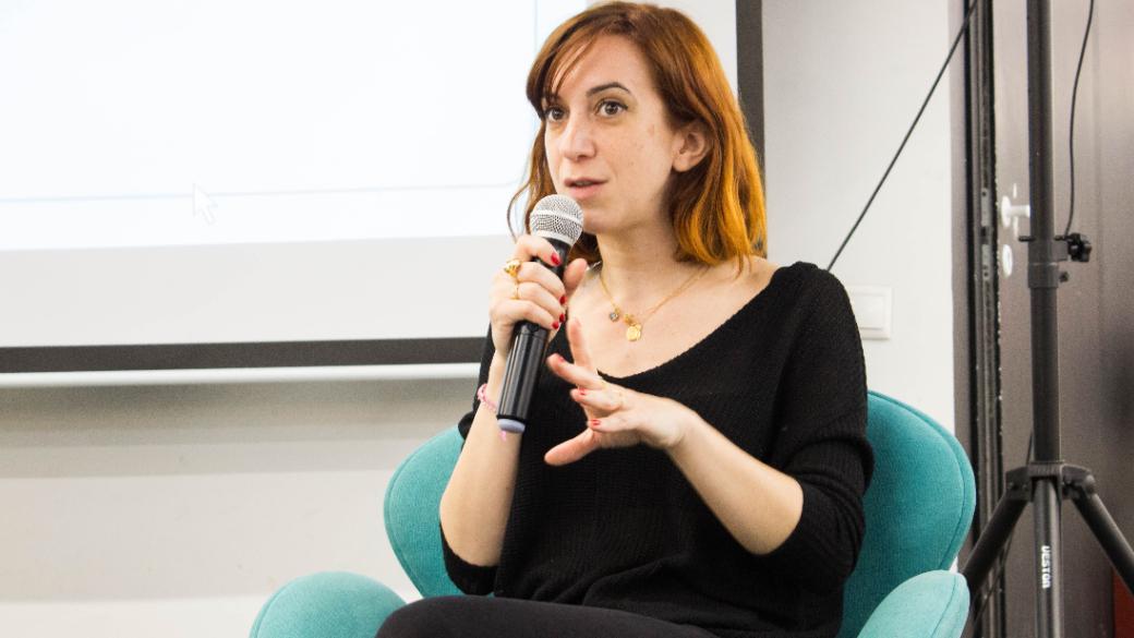 Беседа с автором комикса «Дерзкие» Пенелопой Бажьё — о феминизме, трансгендерах и России