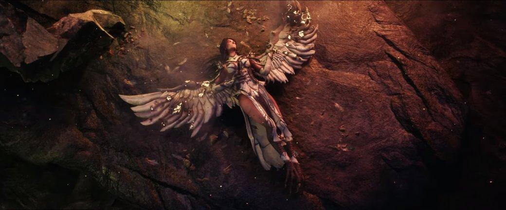 Vengeful Spirit стала героиней конкурсного ролика кThe International 2019 поDota2 | Канобу - Изображение 3737