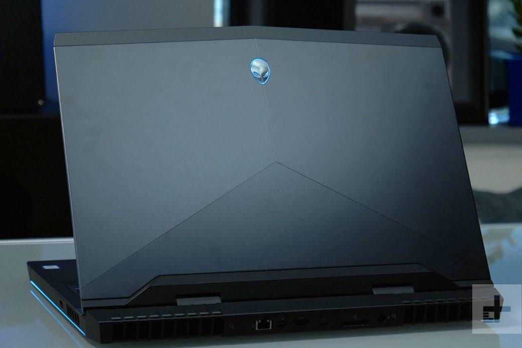 Dell начала продажу новой серии мощных ноутбуков ианонсировала сотрудничество ссервисом DroVa | Канобу - Изображение 2
