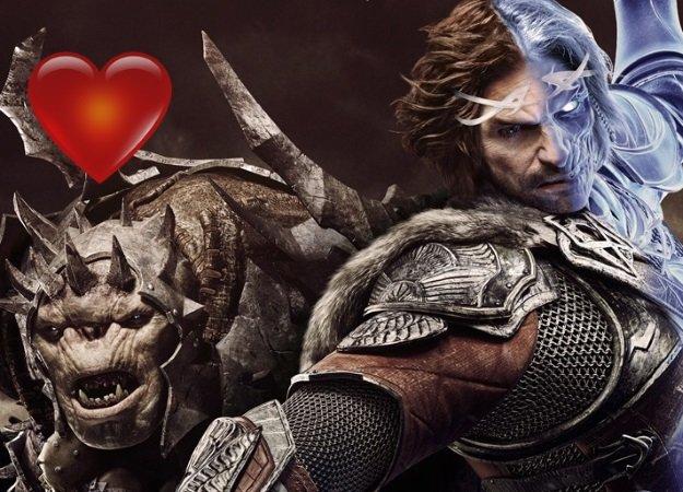 Будут ли вShadow ofWar романтические отношения сорками?   Канобу - Изображение 4345