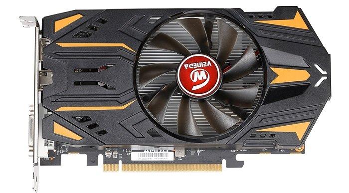 Лучшие видеокарты с AliExpress 2020 - топ-10 видеокарт NVIDIA GeForce и AMD Radeon с ценами | Канобу - Изображение 5738