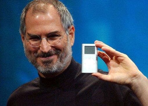Винтернете создали архив Apple срекламой компании завсю ееисторию