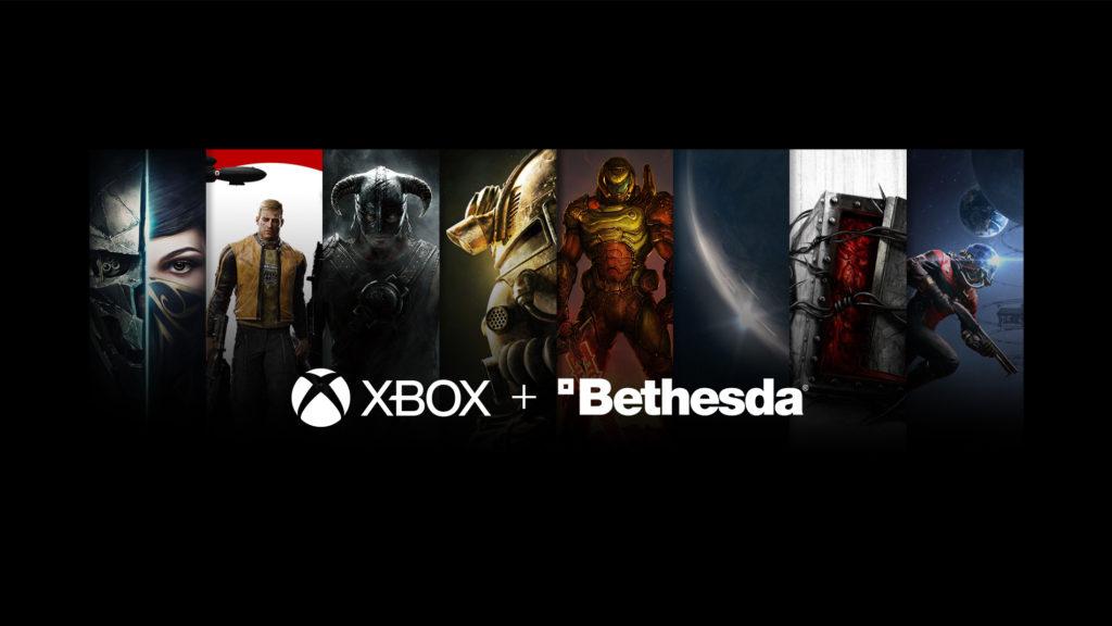 TES 6, New Vegas 2 иQuake отКармака. Что сделка между Microsoft иBethesda означает для игроков? | Канобу