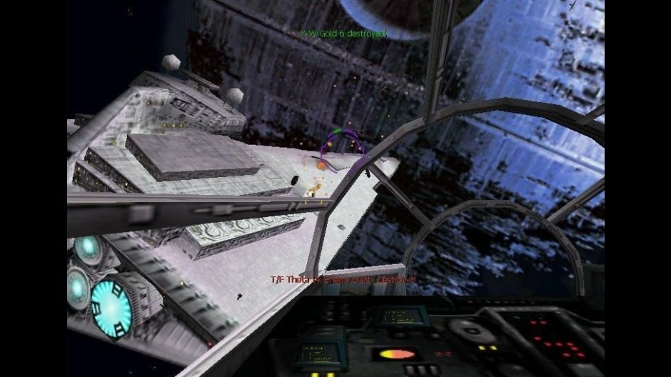 Пора делить наследство LucasArts   Канобу - Изображение 1