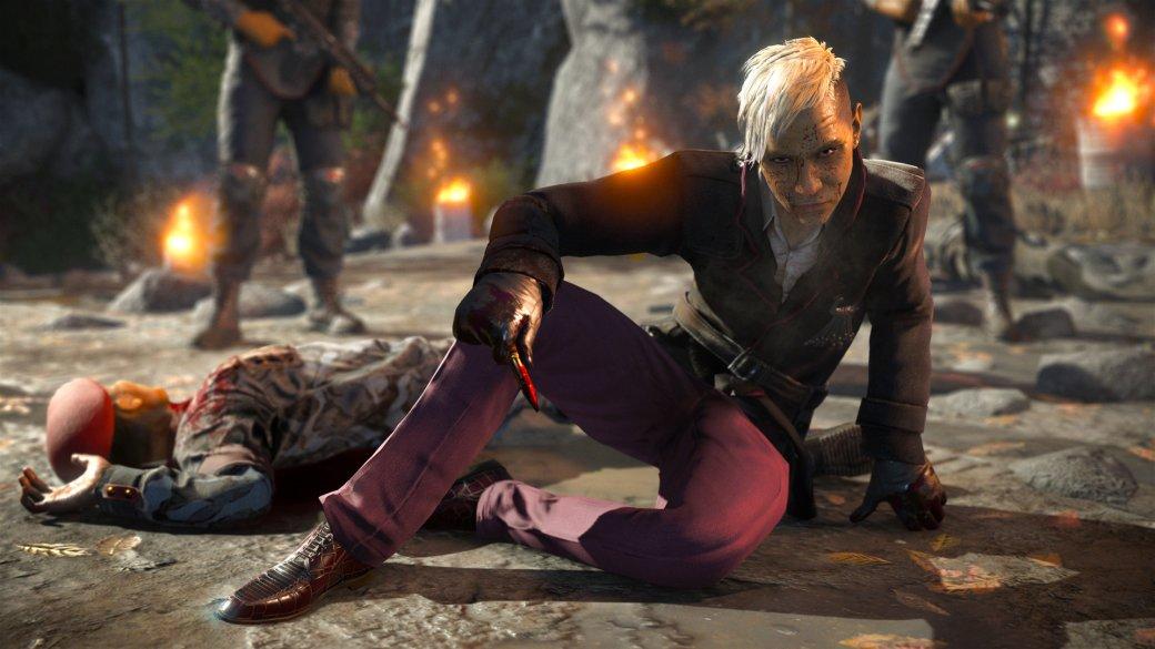 Выгода: купите подписку PSPlus нагод— получите Far Cry 4 бесплатно!. - Изображение 1