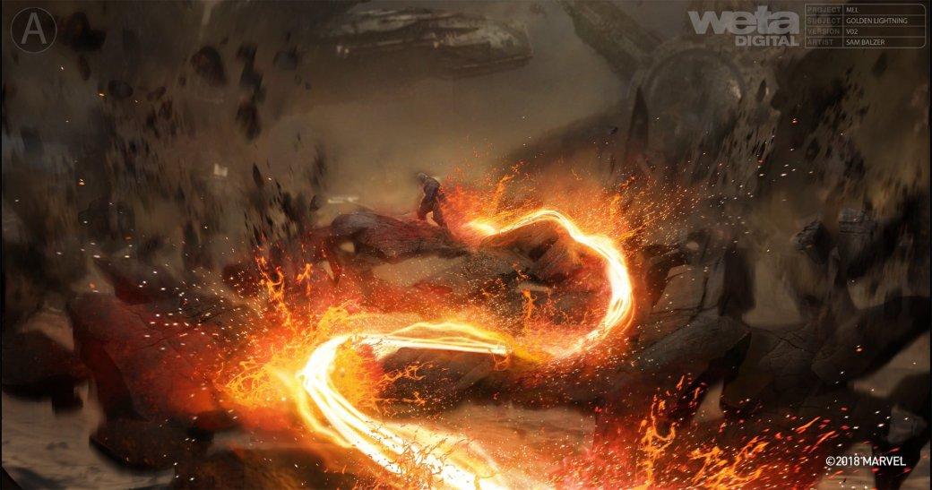 Мнение: Почему план Таноса в«Войне Бесконечности» лишен всякой логики | Канобу - Изображение 5
