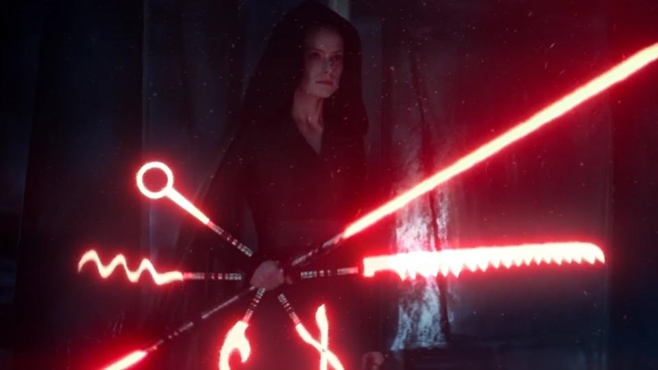 «Черная вдова» иновые «Звездные войны». Что показали напрезентации Disney наComic Con Russia 2019   Канобу - Изображение 3547