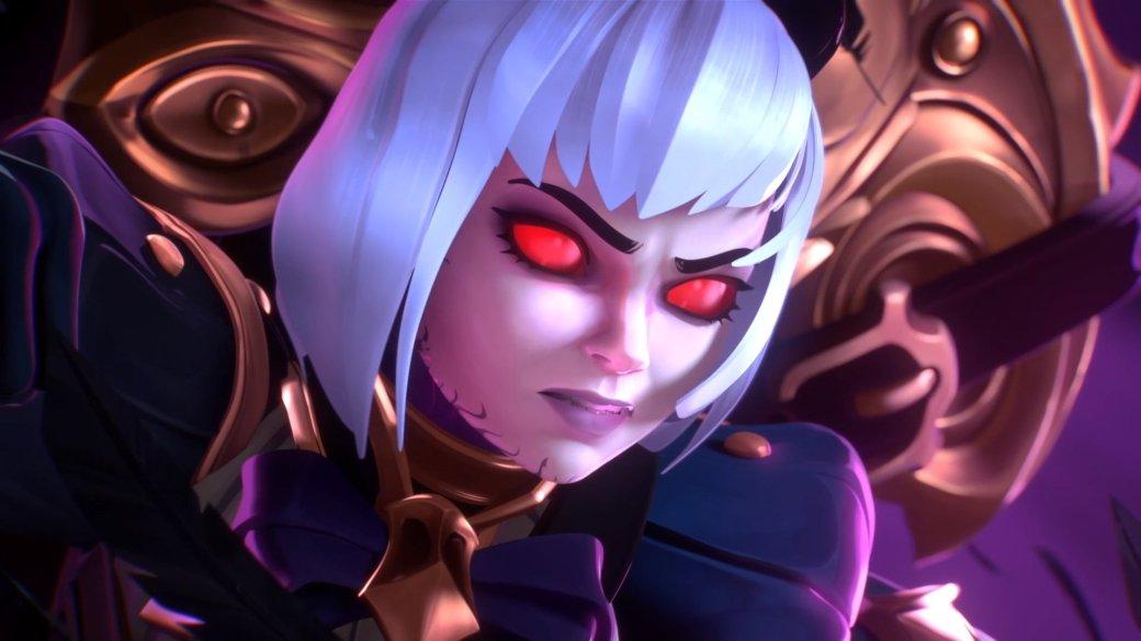 Blizzard представила нового оригинального героя для Heroes ofthe Storm— Орфею   Канобу - Изображение 0