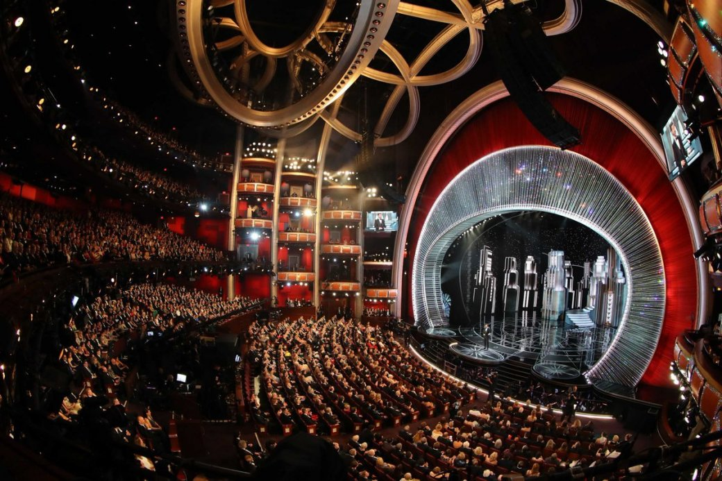 Гайд по фильмам «Оскара-2017»: Что стоит смотреть?   Канобу - Изображение 2479