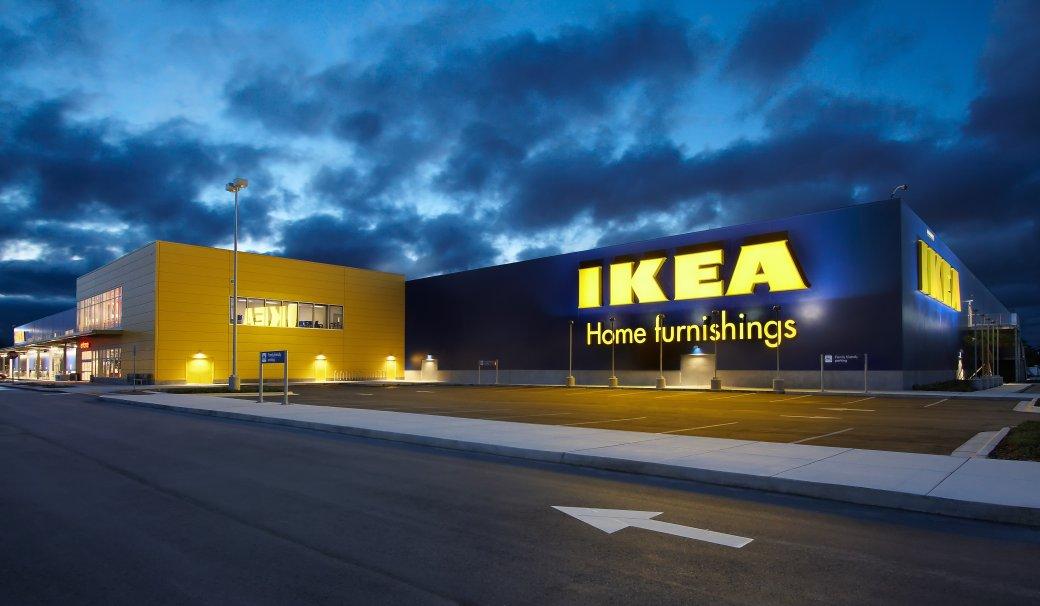 IKEA будет печатать мебель для киберспортсменов на 3D-принтере. - Изображение 1