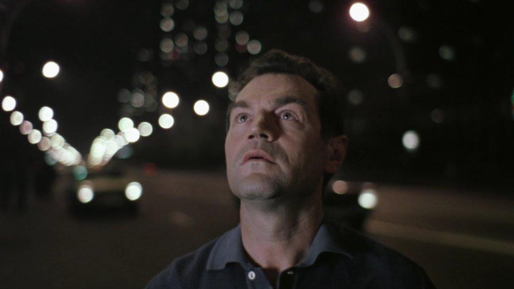 30 лет дебюту Павла Лунгина «Такси-блюз». Инструкция, как Родину любить | Канобу