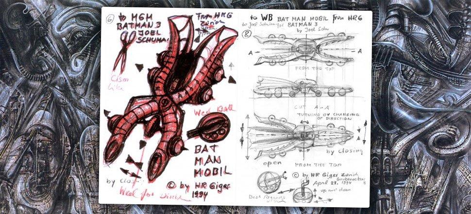 История бэтмобиля: все машины Темного Рыцаря | Канобу - Изображение 5073